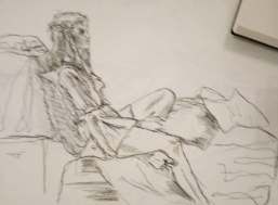 model_seated